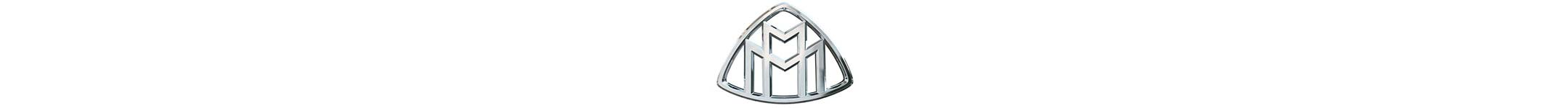 MERCEDES-MAYBACH LOGO