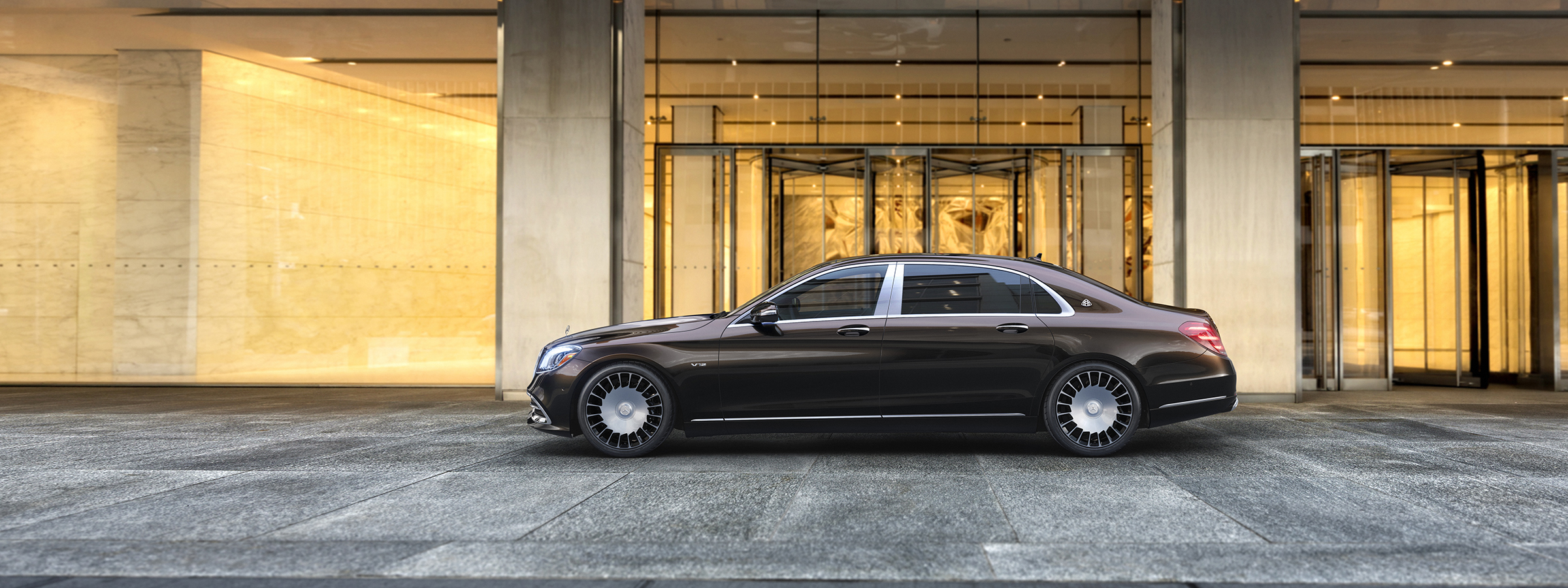 HERO MAYBACH