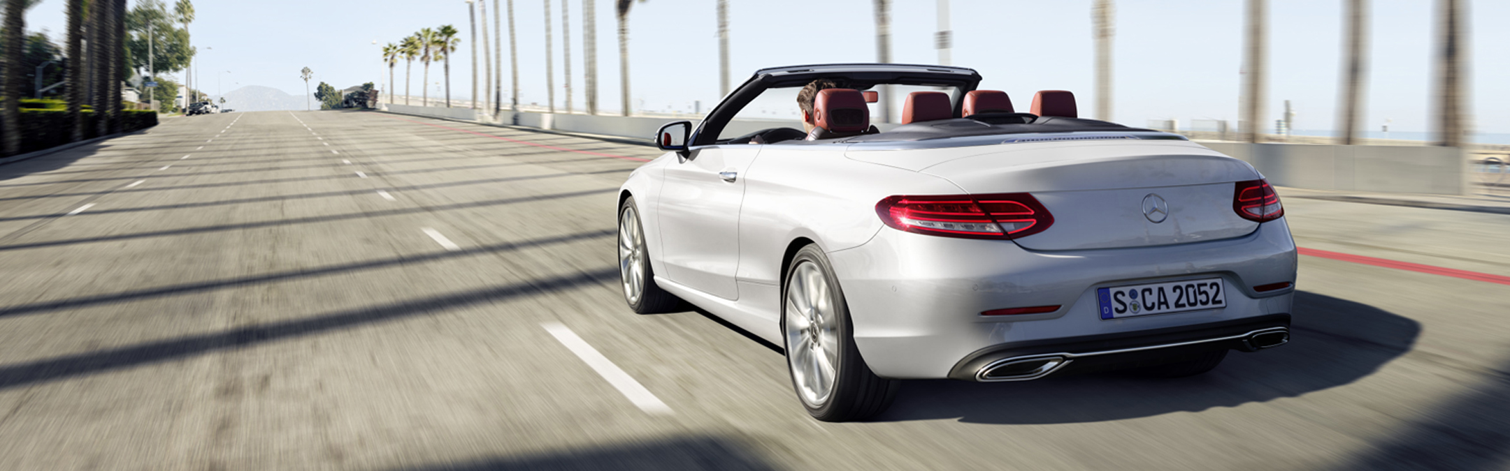 HEADER PERFORMANCE CLASE C CONVERTIBLE