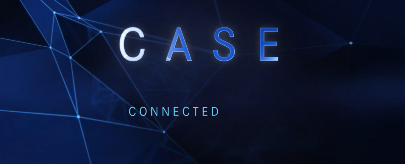 CASE - Connected
